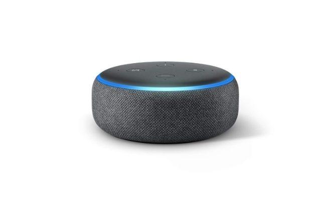 Amazon EchoDot キャンペーン