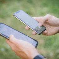 アイフォン iPhone ブラウザ Smooz