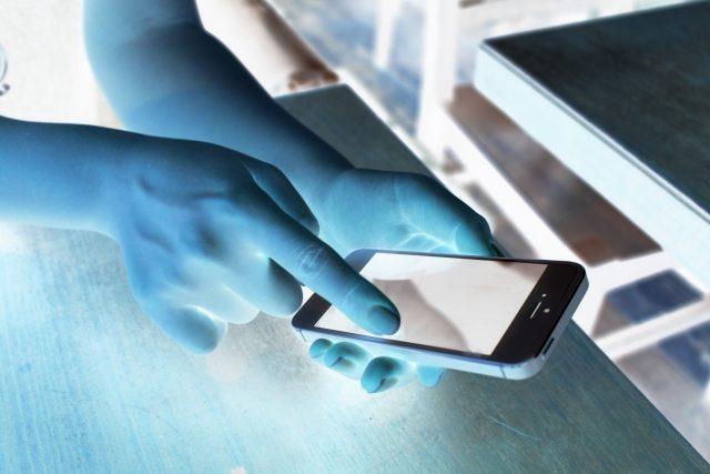 アイフォン iPhone 不明な発信者 着信音 消す