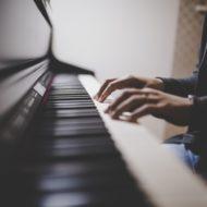 PianoFlow ピアノ 演奏 パソコン キーボード