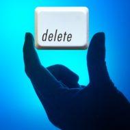 Windows10 一時ファイル 削除