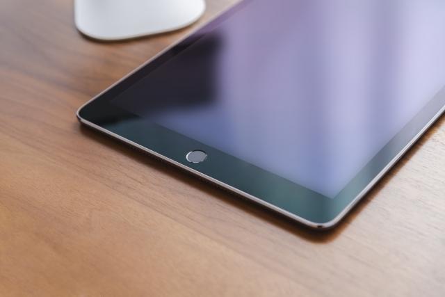 iPad アイパッド iPadOS13.4 マウス
