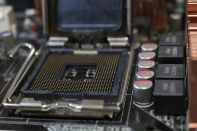 Intel CPU 型番 性能