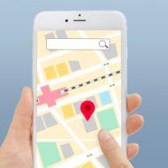 Google グーグル GoogleMaps グーグルマップ オフライン