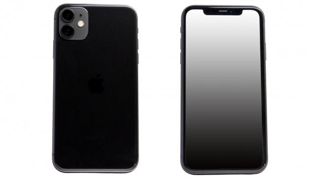 iPhone iOS14.2.1 アップデート アイフォン